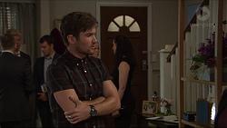 Ned Willis in Neighbours Episode 7347