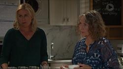 Lauren Turner, Pam Willis in Neighbours Episode 7347