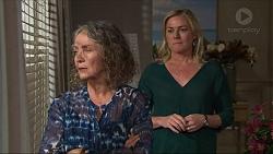 Pam Willis, Lauren Turner in Neighbours Episode 7347