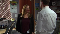Terese Willis, Paul Robinson in Neighbours Episode 7347