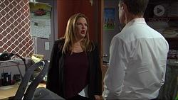 Terese Willis, Paul Robinson in Neighbours Episode 7347