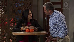 Sarah Beaumont, Karl Kennedy in Neighbours Episode 7347