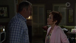 Karl Kennedy, Susan Kennedy in Neighbours Episode 7348