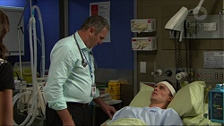 Karl Kennedy, Jack Callaghan in Neighbours Episode 7348