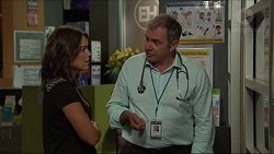 Paige Novak, Karl Kennedy in Neighbours Episode 7348