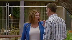 Terese Willis, Paul Robinson in Neighbours Episode 7348