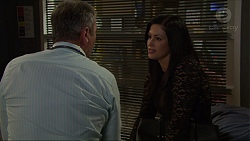 Karl Kennedy, Sarah Beaumont in Neighbours Episode 7348