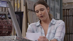 Amy Williams in Neighbours Episode 7348