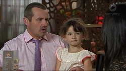 Toadie Rebecchi, Nell Rebecchi in Neighbours Episode 7349