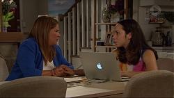 Terese Willis, Imogen Willis in Neighbours Episode 7349