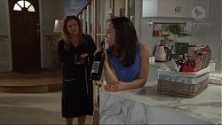 Terese Willis, Imogen Willis in Neighbours Episode 7351