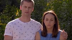 Daniel Robinson, Imogen Willis in Neighbours Episode 7351