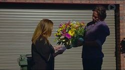 Terese Willis, Brad Willis in Neighbours Episode 7352