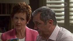 Susan Kennedy, Karl Kennedy in Neighbours Episode 7352