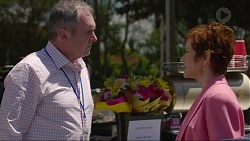 Karl Kennedy, Susan Kennedy in Neighbours Episode 7352