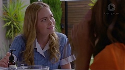 Xanthe Canning in Neighbours Episode 7352