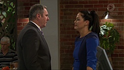 Karl Kennedy, Sarah Beaumont in Neighbours Episode 7352