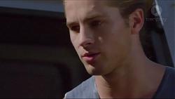 Tyler Brennan in Neighbours Episode 7353