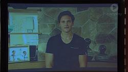Josh Willis in Neighbours Episode 7353