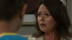 Julie Quill in Neighbours Episode 7354