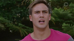 Aaron Brennan in Neighbours Episode 7355