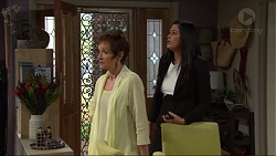 Susan Kennedy, Sarah Beaumont in Neighbours Episode 7356