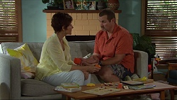 Susan Kennedy, Toadie Rebecchi in Neighbours Episode 7356