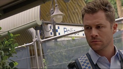 Mark Brennan in Neighbours Episode 7356