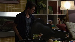 Ben Kirk in Neighbours Episode 7356