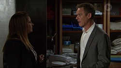 Terese Willis, Paul Robinson in Neighbours Episode 7357