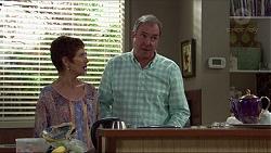 Susan Kennedy, Karl Kennedy in Neighbours Episode 7358