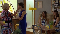 Sheila Canning, Alison Gore in Neighbours Episode 7358