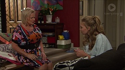 Sheila Canning, Xanthe Canning in Neighbours Episode 7359