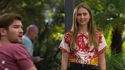 Ned Willis, Piper Willis in Neighbours Episode 7359