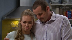Xanthe Canning, Toadie Rebecchi in Neighbours Episode 7359