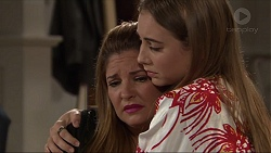 Terese Willis, Piper Willis in Neighbours Episode 7360