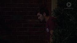 Ned Willis in Neighbours Episode 7360