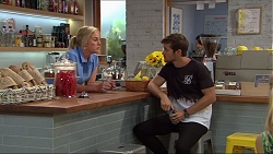 Lauren Turner, Ned Willis in Neighbours Episode 7361