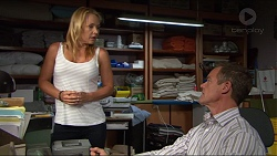 Steph Scully, Paul Robinson in Neighbours Episode 7361