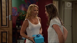 Steph Scully, Amy Williams in Neighbours Episode 7361
