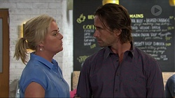 Lauren Turner, Brad Willis in Neighbours Episode 7361