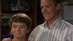 Jimmy Williams, Paul Robinson in Neighbours Episode 7361