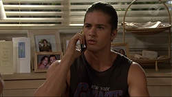 Tyler Brennan in Neighbours Episode 7361