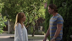 Terese Willis, Brad Willis in Neighbours Episode 7362