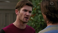 Ned Willis, Brad Willis in Neighbours Episode 7362