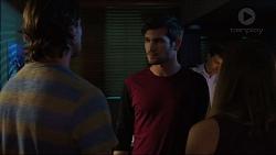 Brad Willis, Ned Willis in Neighbours Episode 7363