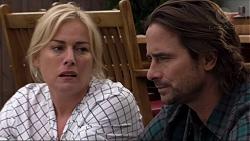 Lauren Turner, Brad Willis in Neighbours Episode 7363