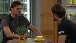 Jacka Hills, Ned Willis in Neighbours Episode 7363