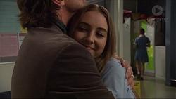 Brad Willis, Piper Willis in Neighbours Episode 7363