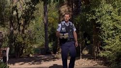Mark Brennan in Neighbours Episode 7363